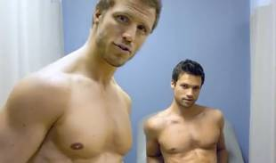 Sexy Shirtless Dudes Can Help Prevent Breast Cancer (VIDEO)