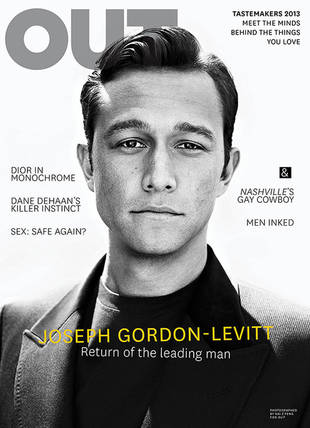 Is Joseph Gordon-Levitt Gay? Actor Addresses Rumors in OUT Magazine