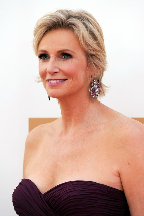 "Jane Lynch: ""Nobody Wants Marriage Advice From Me Anymore"" (VIDEO)"