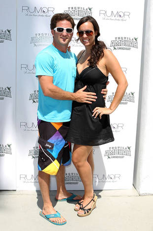 Season 4 Bachelorette Winner Jesse Csincsak Expecting a Baby!