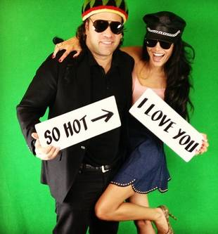 "Joyce Giraud's Husband Michael Ohoven Says She's ""So Hot"" (PHOTO)"