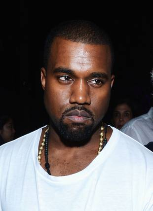 Kanye West Goes on Drunken Rant at Pusha-T's Party