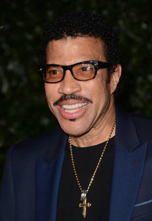 Lionel Richie Empathizes With Billy Ray Cyrus: 'Honestly, There Is No Control'
