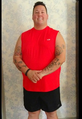 TV Judge Graham Elliot Opens Up About Astounding 91-Pound Weight Loss!