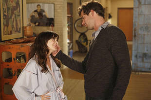 New Girl Season 3 Premiere Title Revealed! What Does it Mean For Nick and Jess?