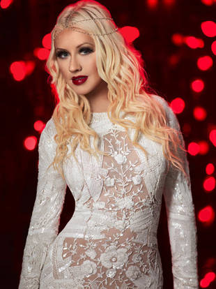 The Voice 2013: Why Christina Aguilera Will Win Season 5