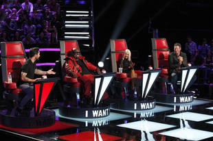 The Voice 2013 Live Recap: Blind Auditions Season 5 Premiere (9/23/2013)