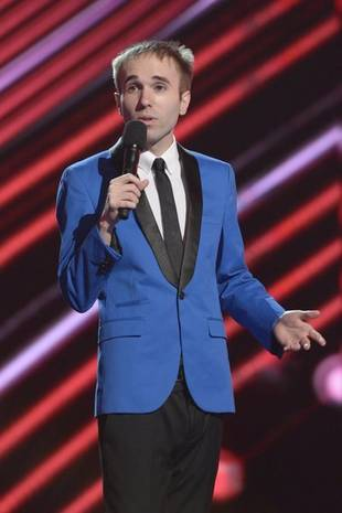 Who Is America's Got Talent 2013 Finalist Taylor Williamson?