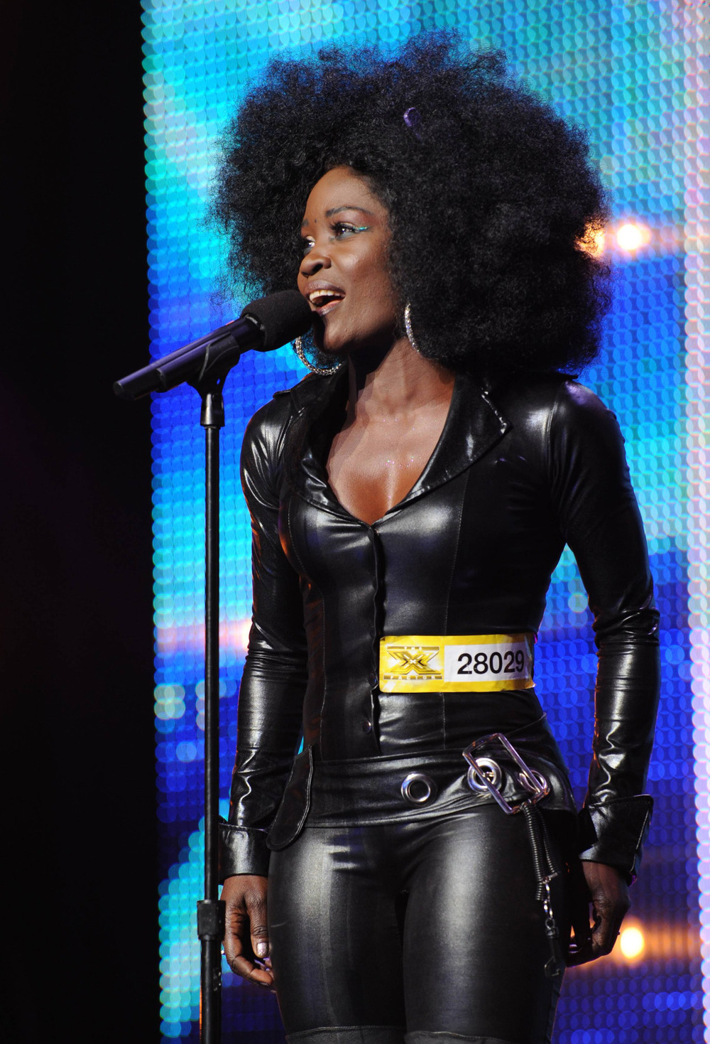 "X Factor 2013 Audition: Watch Lillie McCloud Perform ""Alabaster Box"" (VIDEO)"