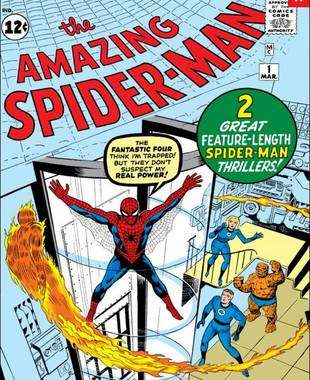 Ohio Man Sells His Spider-Man #1 Comic to Help Fund Daughter's Wedding