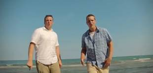 Two Wisconsin Teachers Create Hilarious Parody of One Direction Song (VIDEO)