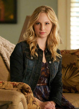 Vampire Diaries Season 5: Candice Accola on Keggers and a New Nemesis — Exclusive