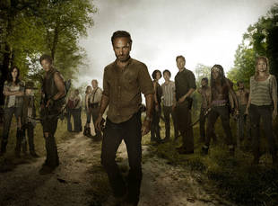 Which Walking Dead Actor Wants to Do Dancing With the Stars… With a Playboy Model?