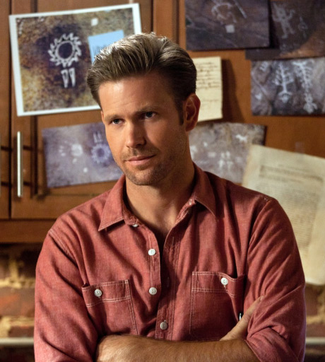 Vampire Diaries' Matt Davis Joins CSI Season 14 in Recurring Role