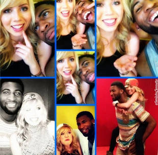 Nickelodeon's Jennette McCurdy Dating Andre Drummond? New Couple Alert