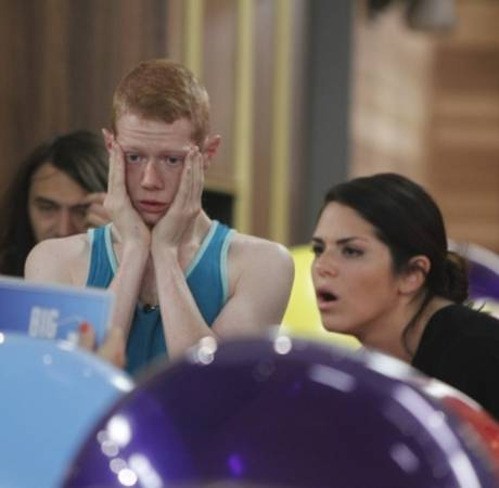 Big Brother 15: Andy, GinaMarie Apologize to Elissa; Candice Defends Aaryn