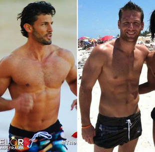 Juan Pablo Galavis vs. Australian Bachelor Tim Robards: Who's Hotter?