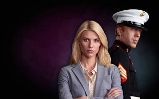 Homeland Season 3 Spoiler: Is There Any Hope For a Quinn/Carrie Romance?