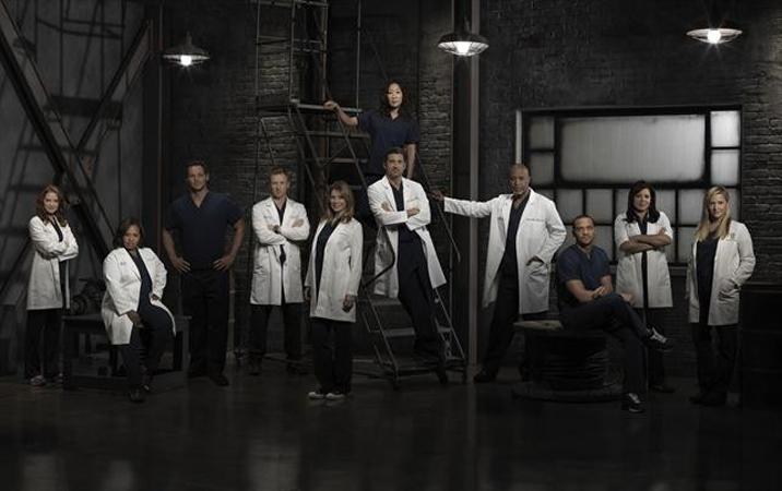 Grey's Anatomy Season 10 Premiere Photos: 4 Things We Learn (PHOTOS)