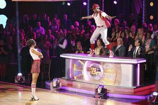 "Dancing With the Stars 2013: Corbin Bleu Admits He Was ""Extremely Nervous"""
