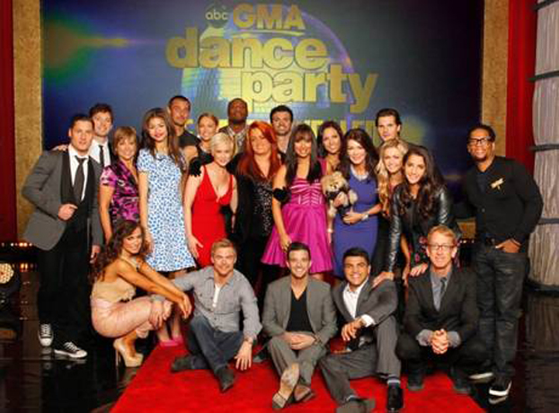 Dancing With the Stars Season 17 Premiere: What to Expect