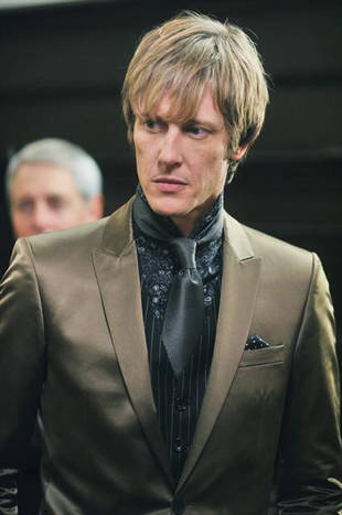 "Revenge Season 3 Spoilers: Gabriel Mann Says Nolan's ""Heart Has Been Broken"""