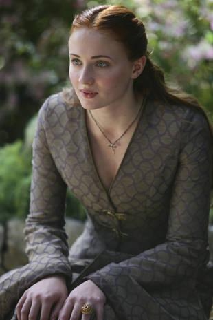 Game of Thrones Season 4 Spoilers: Does Sansa Die?