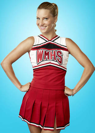 Glee Season 5: Where Is Heather Morris' Brittany?