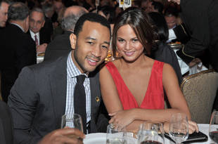 John Legend, Chrissy Teigen Marry in Italy in Star-Studded Wedding!