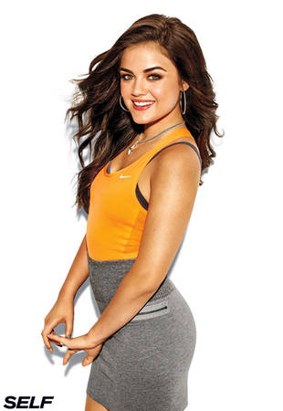 "Lucy Hale Country Album: Pretty Little Liars Star Is So Excited She ""Can't Sleep"""