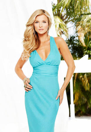 "Real Housewives of Miami: Lisa Hochstein Calls Joanna Krupa ""Childish""!"