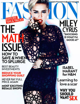 Miley Cyrus Opens Up About Liam Hemsworth: I Needed to Leave Him in February