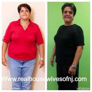 Rosie Pierri Lost Mad Weight: See Her Amazing Transformation! (PHOTOS)