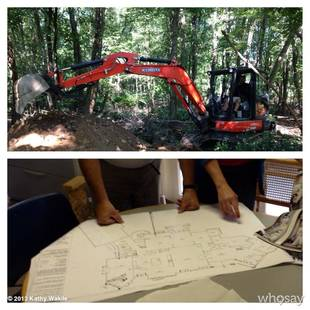Kathy Wakile's Getting a New House — See a Sneak Peek! (PHOTO)