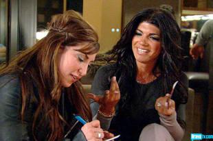 "Jacqueline Laurita Shares Details on Reconciliation With Teresa Giudice: ""It Felt Sincere"""
