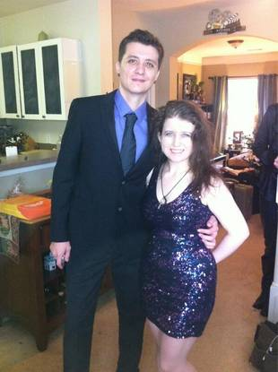 TV Star Ryan Buell, 31, Opens Up on Battle With Pancreatic Cancer
