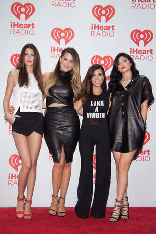 Khloe Kardashian vs. Kylie Jenner: Who Rocked the Leather Look Best? (PHOTO)