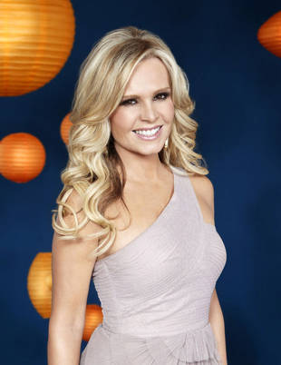 Tamra Barney Fights Against Scam Diet Product Shiller Using Her Likeness!