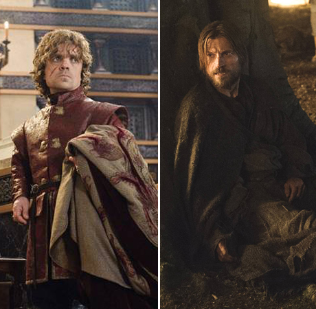 Game of Thrones: Who's the Most Perfectly Cast Character?