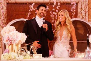 Tamra's OC Wedding Recap: Episode 1 — Tamra Barney and Eddie Fight!