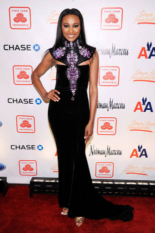 Cynthia Bailey Goes on a Diet! Is Her Model Behavior Sending the Wrong Message?