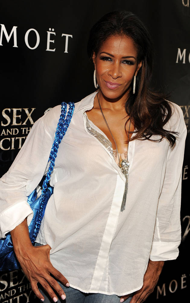 Sheree Whitfield's House Chateau Sheree Is NOT in Foreclosure — Update