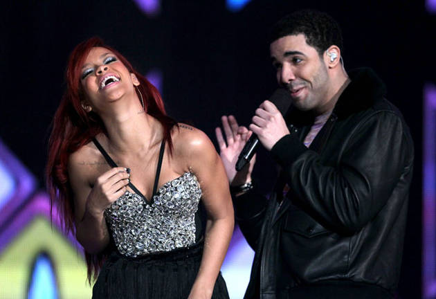 "Drake Addresses Rihanna Dating Rumors: ""I'm Not Into Do-Overs"""