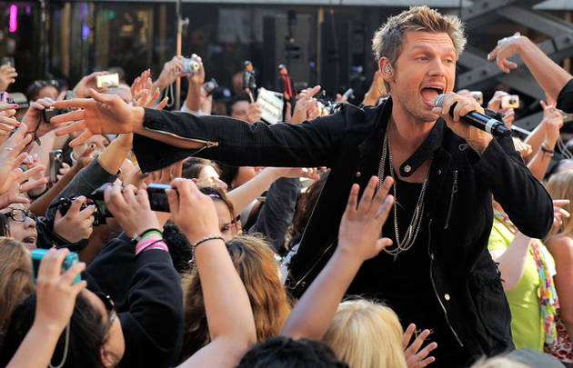 Nick Carter Writes Tell-All Memoir: Paris Hilton Was the Worst Influence