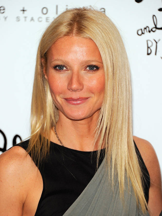 Gwyneth Paltrow Reveals Her Surprising Indulgences to Chelsea Handler