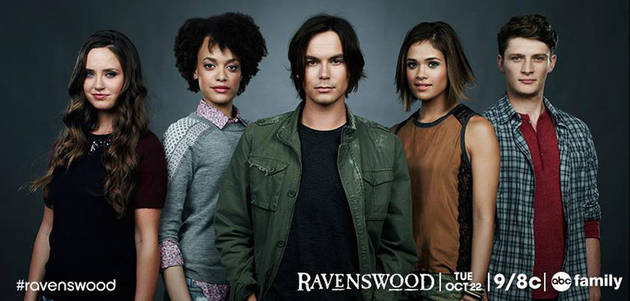 Pretty Little Liars: Do You Need To Watch It To Understand Ravenswood?