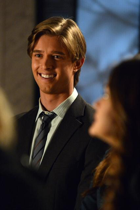 Pretty Little Liars Burning Question: Is Jason Dead?