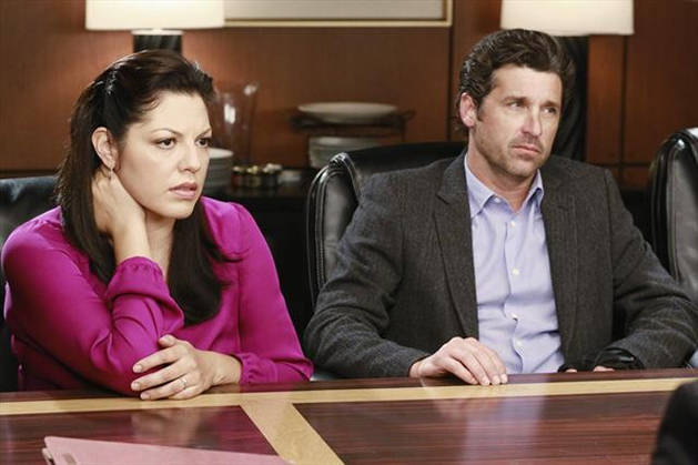 Grey's Anatomy Beyond Season 10? Patrick Dempsey, Ellen Pompeo, and Sara Ramirez Weigh In