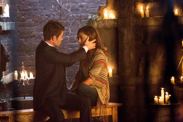 The Originals Season 1: Why Hayley and Elijah Would Work As a Couple