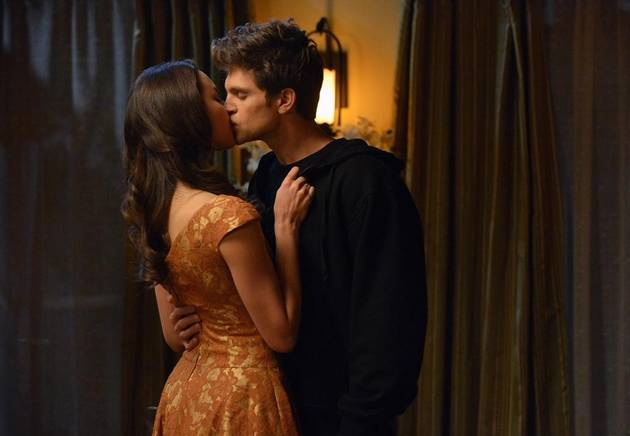 Pretty Little Liars' Most Romantic Moments Ever